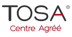 AGREMENT CERTIFICATION TOSA
